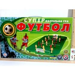 Футбол Супер на пружинках