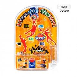 """Игра """"Лабиринт"""" 6618 (2вида,в пакете 7*5см"""