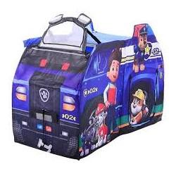 Палатка M 3527 ЩП, полиц.машина,135-64-97см,на колышках,1вход на завязках,в сумке,45-45-8см