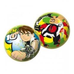 """М'яч гумовий (8 видів, 9"""", 75 гр)"""