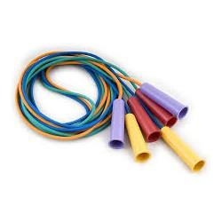 Скакалка (4 кольори, 2, 7 метра)