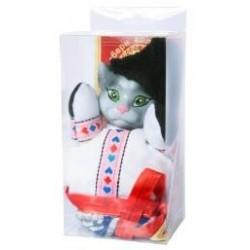 "Кукла-рукавичка ""Пан Коцький"" (пластизоль, ткань)"