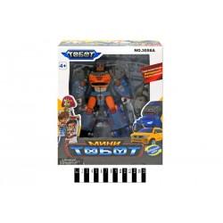 """Трансформер """"TOBOT"""" (коробка) 3058A р.28*9,8*23,8см."""