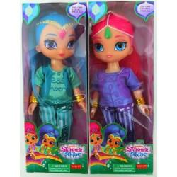 "Кукла ""SS"" PL016 ( 2вида,15см, в кор.17,5*6,5*4,5см"