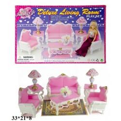 Мебель Gloria 2317 гостинная кор.33*21*8