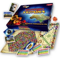 Викторина Украина НОВАЯ Игры в гофрокоробке
