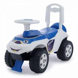 """Іграшка дитяча для катання """"Машинка"""" музична 0142/11RU"""