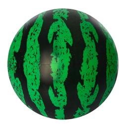 Мяч детский MS 0922 6 дюймов, арбуз, рисунок, ПВХ, 45г