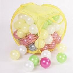 Набор шаров перл.80шт