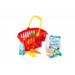 Корзина Б для супермаркета