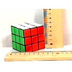 Кубик-Рубик 588 в кульке бол.5.8см