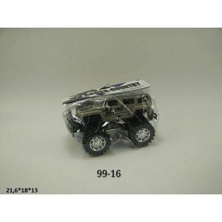 Джип 99-16 инерц.кул.21,6*18*13