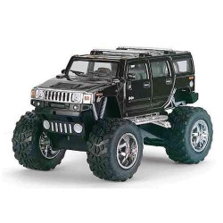 "KT Машинка металл ""HUMMER H2 SUV 2008 OFF ROAD"", в кор-ке"