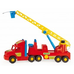 "WADER ""Super Truck"" пожежна"