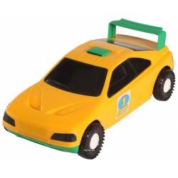 Авто-спорт красный, зеленый