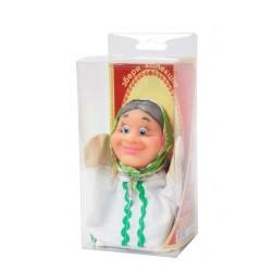 """Кукла-рукавичка """"БАБКА"""""""