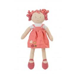 "Іграшка ""Лялька Лілі"" (Висота 37 см) ""BabyOno"""