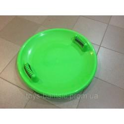 Іграшка для катання «Льодянка з ручками» диам 60 см(ЧП Лядский) 23.000