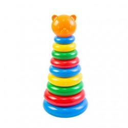"""Іграшка розвиваюча """"Пірамідка"""""""