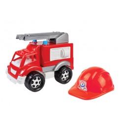 Малыш-Пожарник Технок, арт.3978