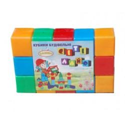 Кубик выдув -15 бол