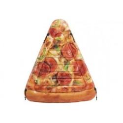 """Матрас """"Кусочек пиццы"""" 175*145см 58752"""
