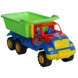 Машина грузовик Орел
