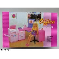 Мебель Gloria 96014 офис кор.27*6*21