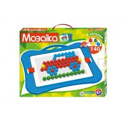 Мозайка для малышей 6