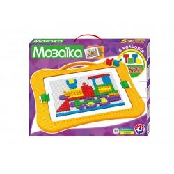 Мозайка для малышей 8