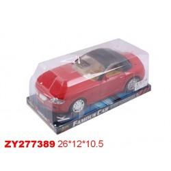 Машина инерц 689-96 под слюдой 26*12*10.5