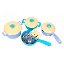 Набор посуду ТехноК , арт. 4432