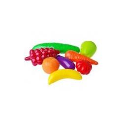 Набор фрукты и овощи 362