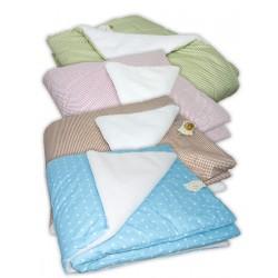 Одеяло цегейка ОЦ-10