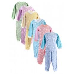 Пижама начес Мыс 80-92р