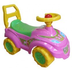 "Машинка для катания "" Принцесса Технок"""