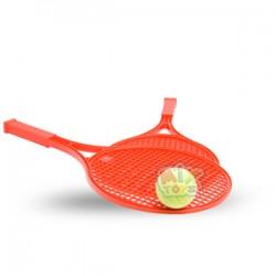 Ракетка для тениса большая+мяч