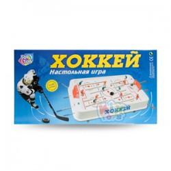 Хоккей  на штангах  0701
