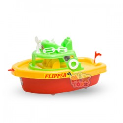 "Кораблик ""Флиппер"""