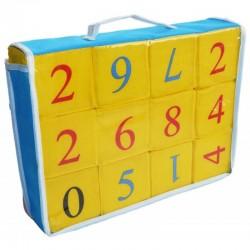 Кубик 12. Математика