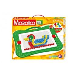 Мозайка для малышей 5