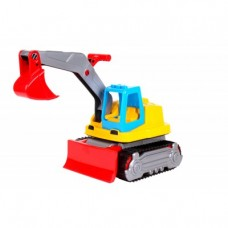 Іграшка «Трактор ТехноК», арт.6276