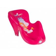 """Гірка для купання """"Принцеси"""" (Рожевий)/ """"TEGA"""""""