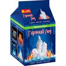 """Наукові ігри """"Гарячий лід"""" 12123013Р"""