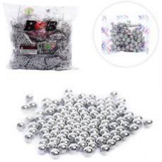 Пульки JDM 6мм, от100пулек, в кульке 5-5-1,5см, от 50шт в упаковке, 19-27-5см