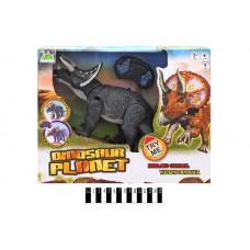 Динозавр (радіокерування, з муз і світл., коробка) RS6137B р.50,7*30,5*11,8см.