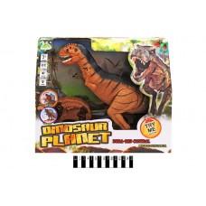 Динозавр (радіокерування, муз зі світлом, коробка) RS6121A р.36,3*30,5*11,6см.