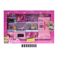 Кухонний набір для ляльки (коробка) X221F р.55*35,5*10см.