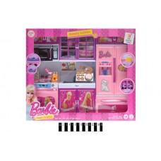 Кухонний набір для ляльки (коробка) X221F3 р.40,2*33,2*10см.