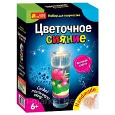 """Гелієві свічки """"Квіткове сяйво"""" 14100295Р"""